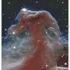 Horsehead Nebula Max Colors