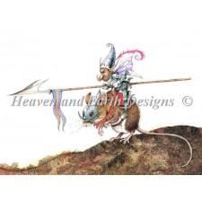 Fairy Lancer