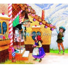 Hansel and Gretel and Witch-
