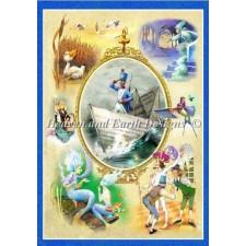 Hans Andersons Fairy Tales