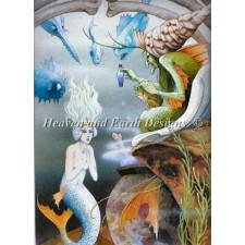 The Little Mermaid-Patience