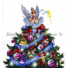 The Christmas Fairy