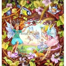 Peering in To Fairyland