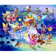 A Fairy Wedding