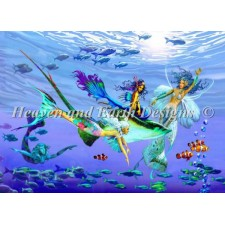 Mermaids-Patience