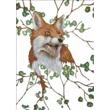 LR Mini Foxy Lady NO BK