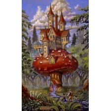 Mushroom Inn Color Expansion