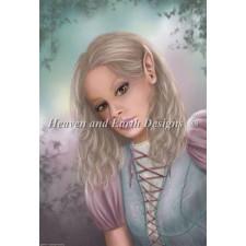 Elven Princess Tallamy