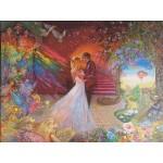 Supersized Fairy Wedding