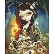 Princess Of Bones