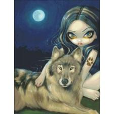 Mini Wolf Moon
