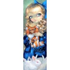 Mini Alice Enchanted