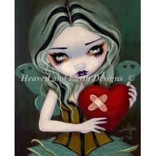 Mending A Broken Heart Max Color