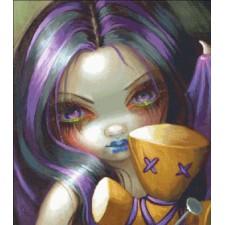 QS Voodoo In Violet