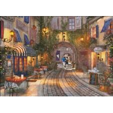 French Walkway