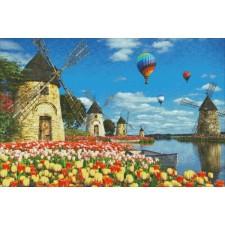 Tulips of Amsterdam