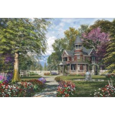 Late Summer Garden Max Color