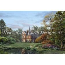 English Garden Max Color