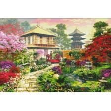 Mini Japan Garden
