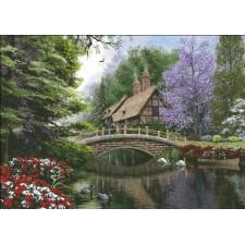 Supersized River Cottage