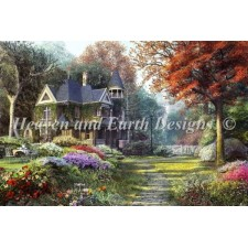 Supersized Victorian Garden Max Color