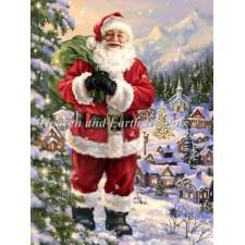 Santas Villiage