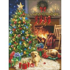 Cozy Christmas DG