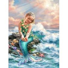 Mini Princess Of The Sea