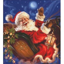 Supersized Sleigh Ride DG Max Colors