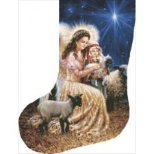 Stocking Gentle Shepherd