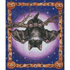 Mini Halloween Bat