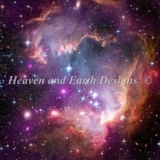 Mini Small Magellanic Cloud
