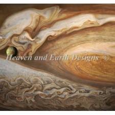 Jupiters Moon Select A Size