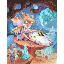 Mini Sea Fairy