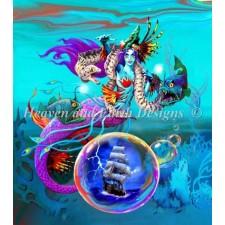 Mini A Sea Witch
