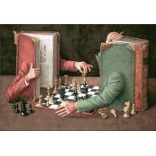 Chess Game Books