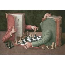 Mini Chess Game Books