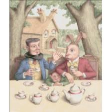 Mini Mad Hatters Tea Party