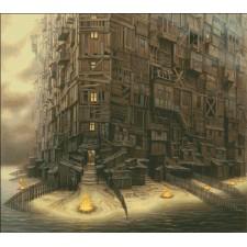 New Age Manhattan