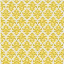 Yellow Baroque