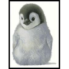 Penguin Chick - #11277-MGL