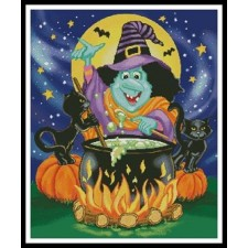 Witches Brew - #11295-INT