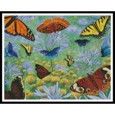 Butterfly Bonanza - #11314-MB