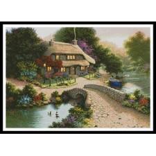 Bridge Cottage - #11315-MGL