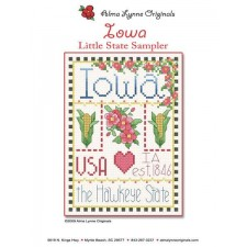Iowa Little State Sampler