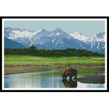 Alaska - #11335