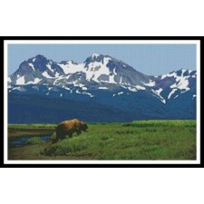 Alaska 2 - #11336