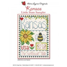 Kansas Little State Sampler