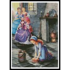 Kitchen Chores - #11355-MGL