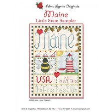 Maine Little State Sampler